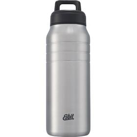 Esbit WM TL Drikkeflaske 1,0l sølv